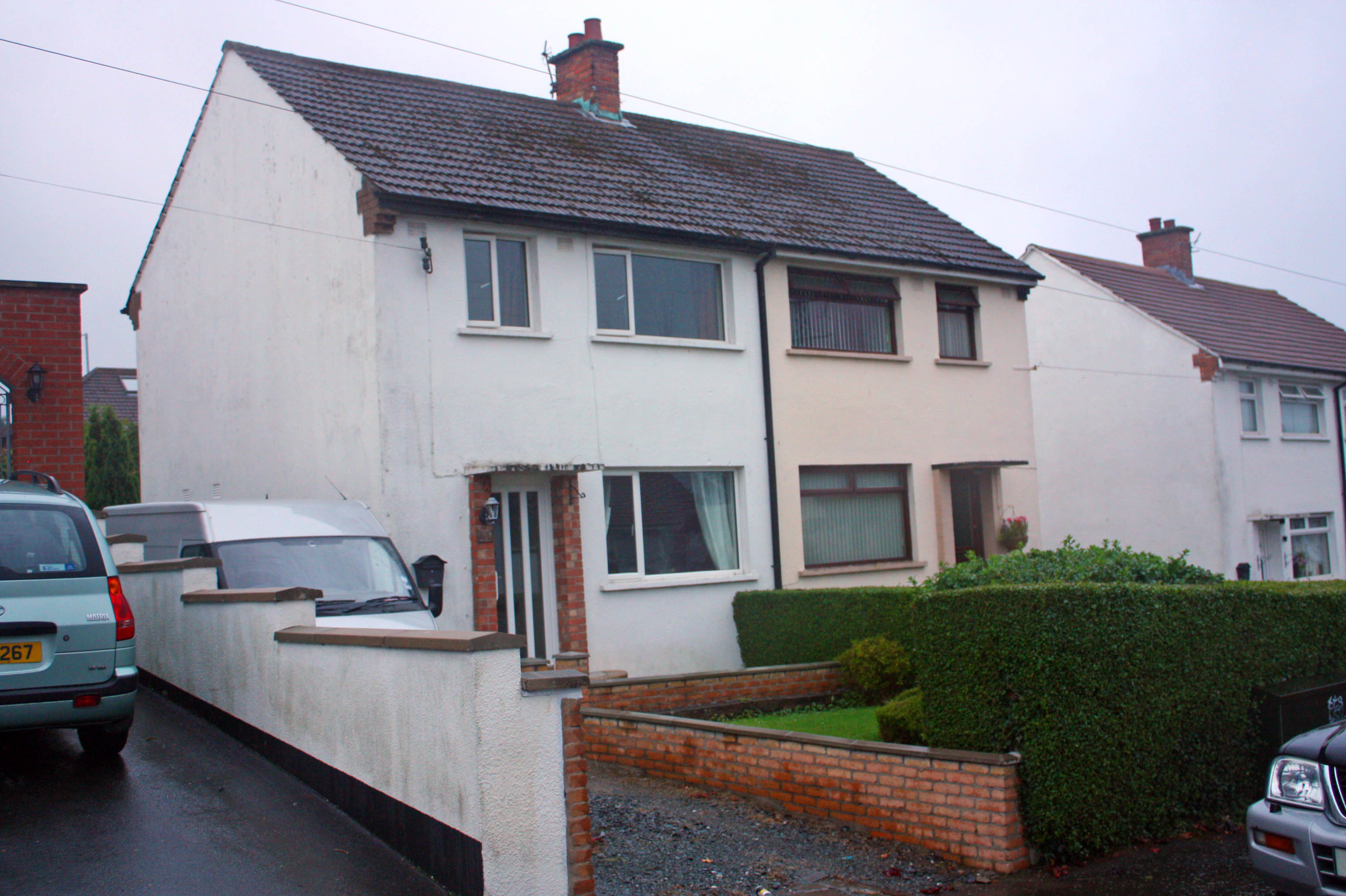 fast rentals east belfast 