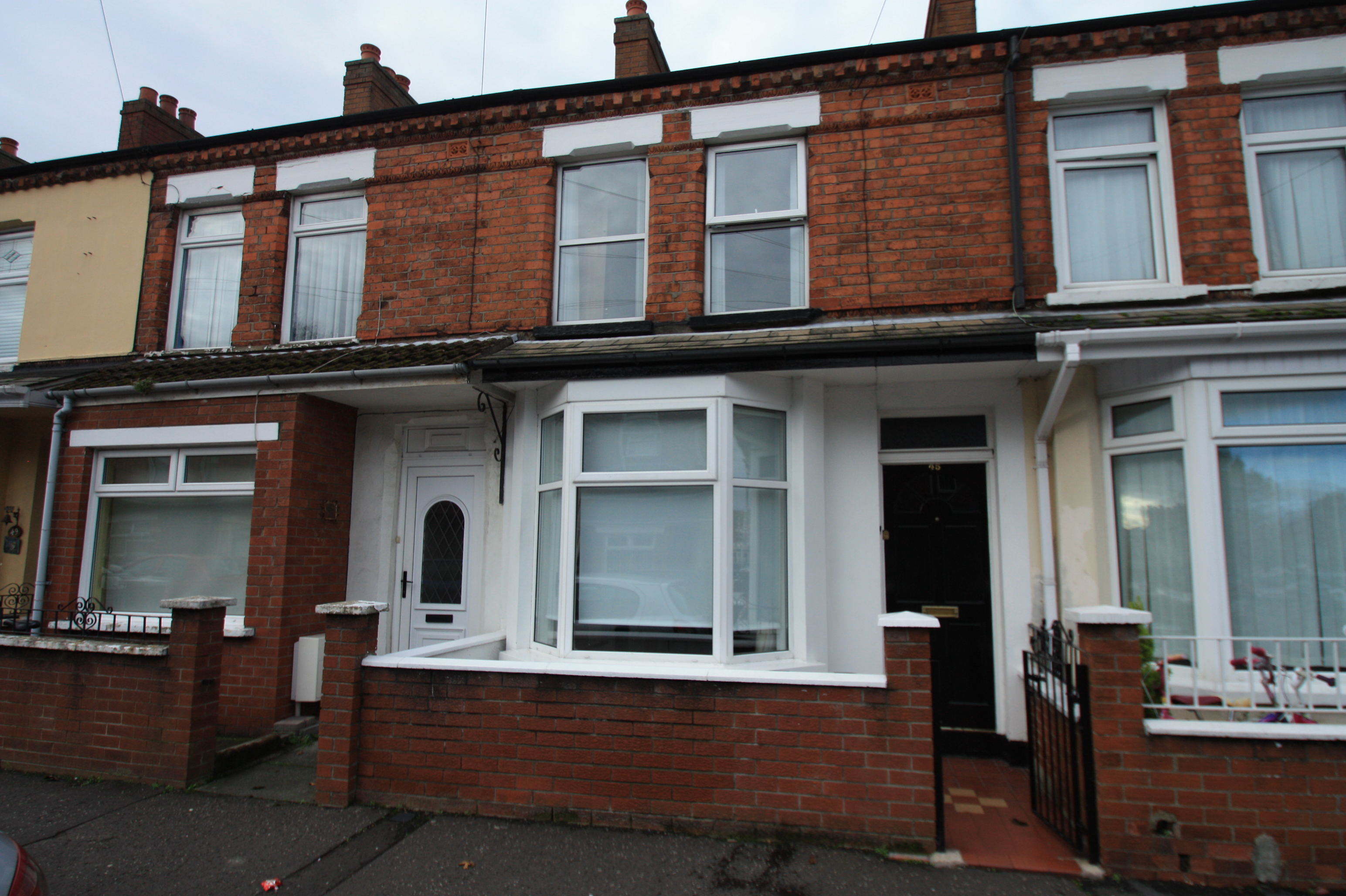 Homes Letting Fast in East Belfast